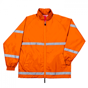 High visibility convoy jackets Image