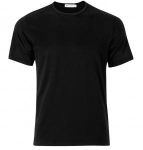 black t shirt Image