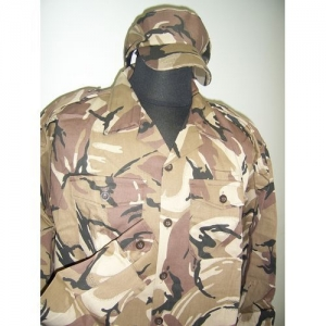 security camo suit Image