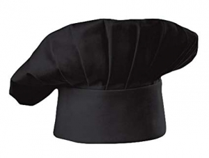 chef mashroom hats Image