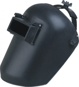 automatic welding helmet frip front Image