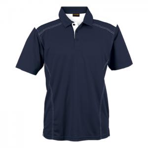 mens crest golfer Image