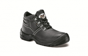 Dot Mercury Safety boots Image