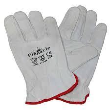 Vip pigskin gloves Image