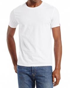 white t shirt Image