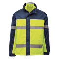 4 in 1 safety jacket Image