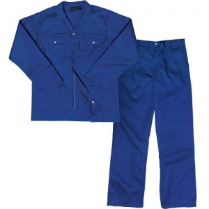 Conti suit 100% cotton SABS Image