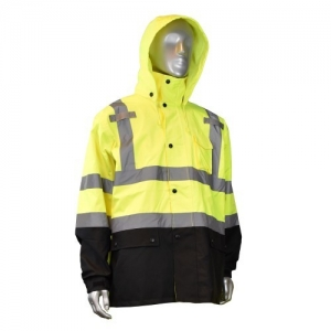 PARKER HIGH VISIBILITY JACKETS Image