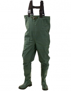 Fishing waders Image