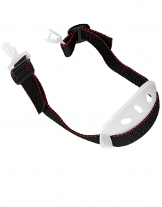 chin straps Image