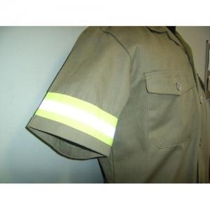 Security combat shirt Image